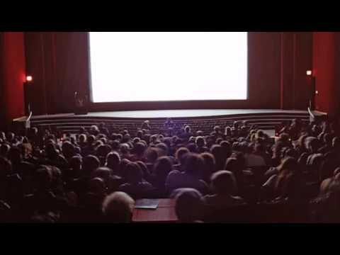 Wake Me Up: A HARDCORE FILMGOER'S ANTHEM