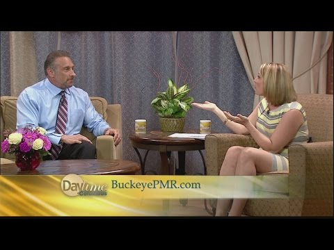 Daytime: Buckeye Physical Medicine and Rehab