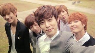 BOYFRIEND(보이프렌드) - ON&ON(온앤온) Teaser HD