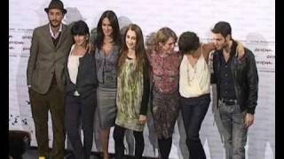 """Photocall del film """"VIOLA DI MARE"""" regia Donatella Maiorca - WWW.RBCASTING.COM"""