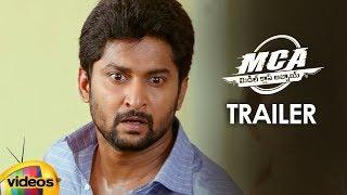 vuclip MCA Movie BLOCKBUSTER HIT TRAILER | Nani | Sai Pallavi | Bhumika | DSP | Dil Raju | Mango Videos