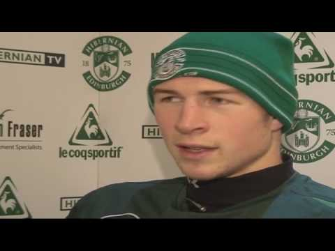 Scottish youth football short documentary