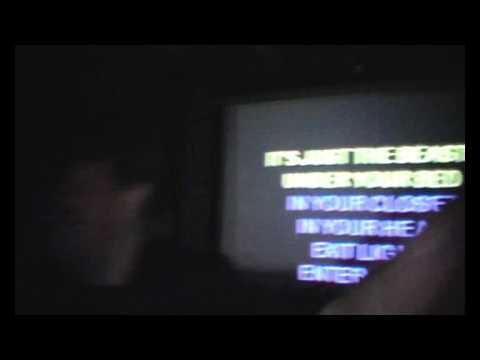 09 MVA 2009   Eus Karaoke Show