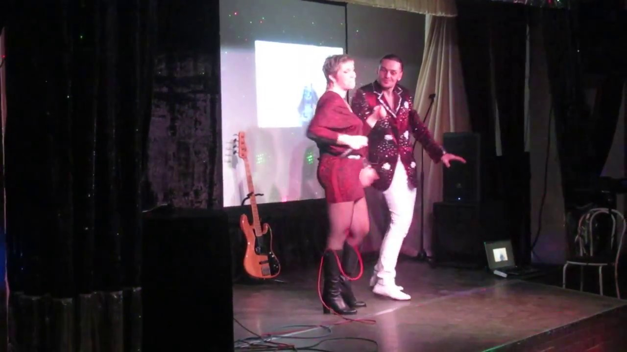 Валерий сумишевский и галина пахомова танцуют все