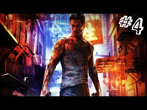 Sleeping Dogs - Gameplay Walkthrough - Part 4 - STICK UP AN DELIVERY (Video Game) thumbnail
