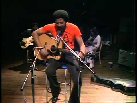 Bill Withers- Lonely Town Lonely Street- 1973- Live at The BBC