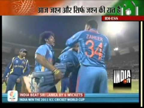 I Wanted To Win This Cup For Sachin, Says Yuvraj
