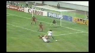 VM-Krönika 1986 Del 1