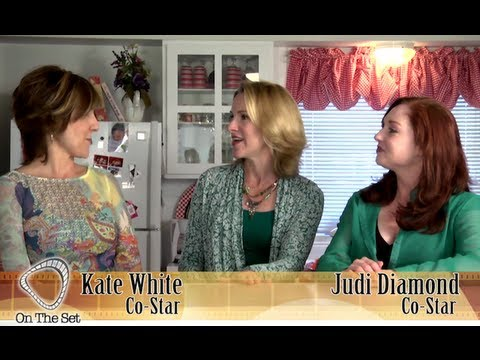 On the Set: Mom Friends Forever (Episode 1)