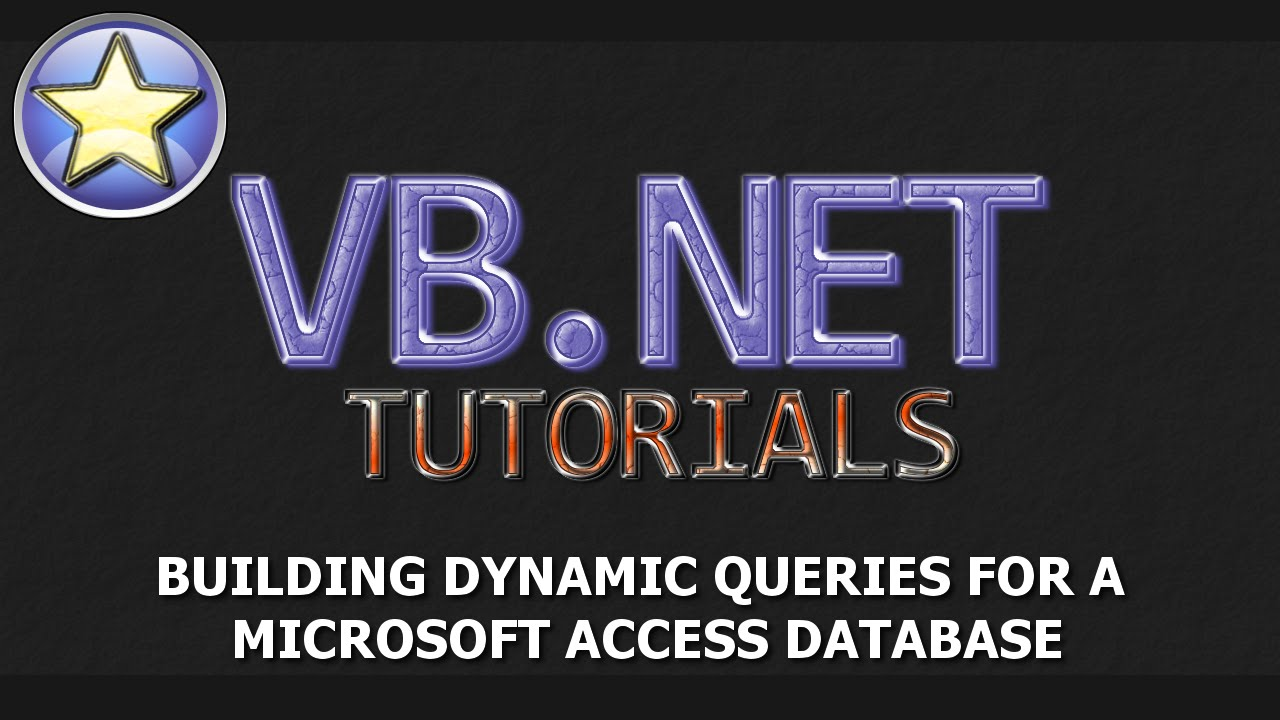 Vb. Net ms access database tutorial 4 # how to use chart /graph.