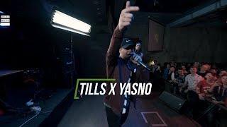 SLOVO LIVE: TILLS x YASNO