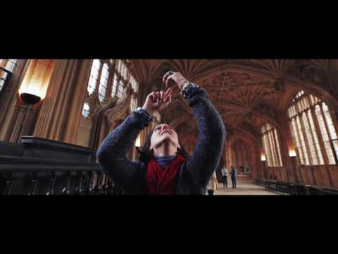 Explore the Bodleian Library