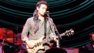 John Mayer - Friend of the Devil (Grateful Dead Cover) 8/24/13