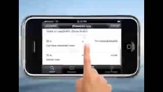 Tuvan Language - Talking Dictionary iPhone App - Demo Video