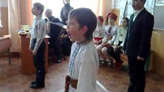 Праздник украинской закуски