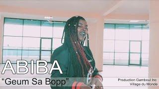 Abiba-Geum Sa Bopp (clip officiel)