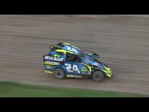 Penn Can Speedway  20170728