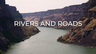 Idaho's Rivers and Roads