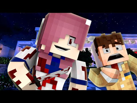 Yandere High School - SEASON FINALE! (Minecraft Roleplay) #80 (The End)