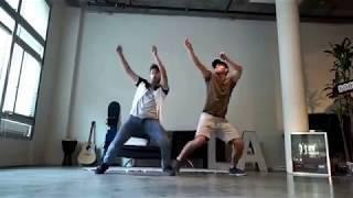'JUJU ON THE BEAT' Dance   Matt Steffanina x Kenneth San Jose
