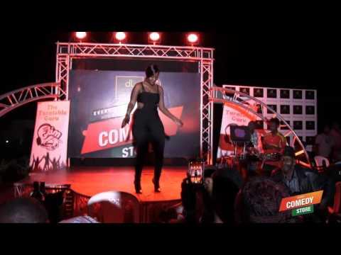 Alex Muhangi Presents - Desire Luzinda