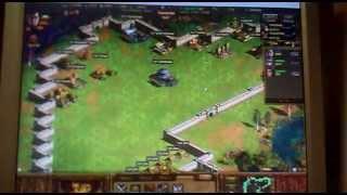 Старая игра ''Войны империя'' - часть 7