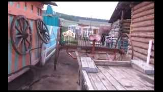Моя Бурятия. Семейские (Тарбагатайский район)