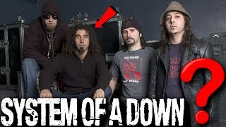 Why System of a Down Will Never Make Another Album