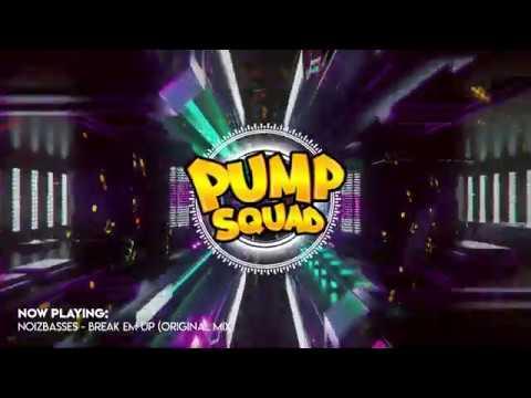 NoizBasses - Break Em' Up (Original Mix)
