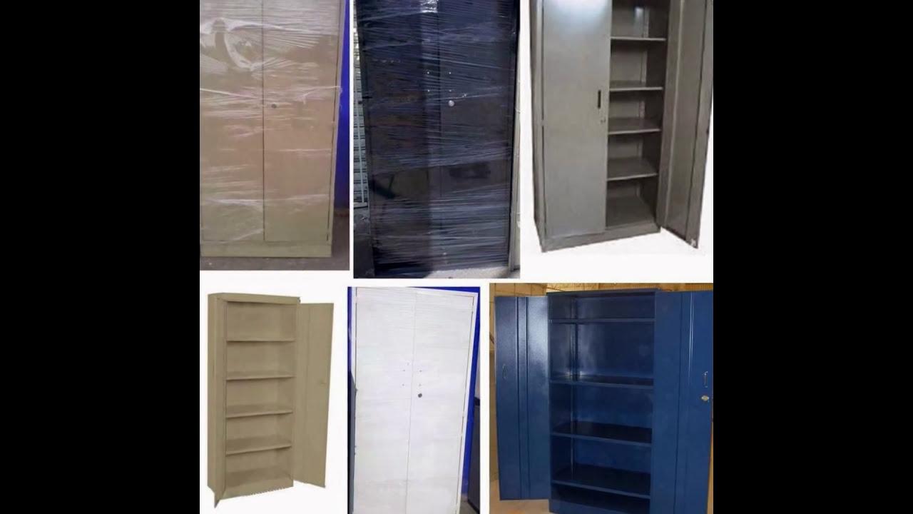Gabinetes universales estanteria librero alacena estante - Estanterias con puertas ...