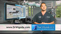 Welcome to Dr. Wigoda's Plastic Surgery Facility in Ft Lauderdale, Florida