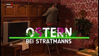 Ach du dickes Ei – Ostern bei Stratmanns