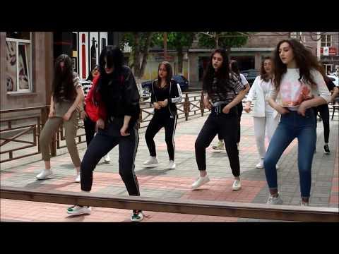 RaiM & Artur & Adil - Симпа (dance)