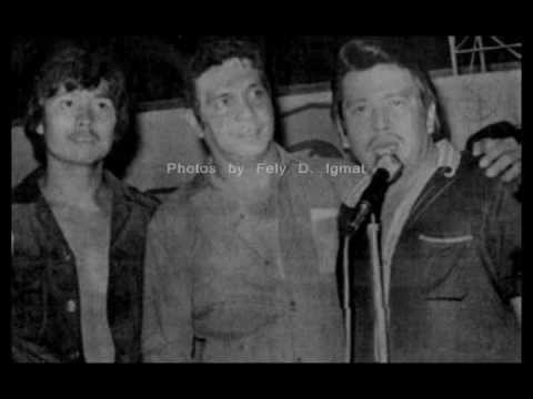 FPJ Lito Lapid Joint Celebration 1980