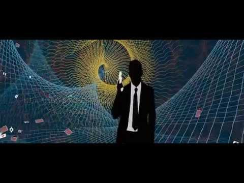 Video Casino royale film trailer