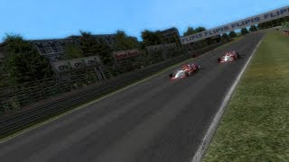Pole Position 2012 is one of 10 Steam games in Extreme Sims 2 from Bundle Stars!