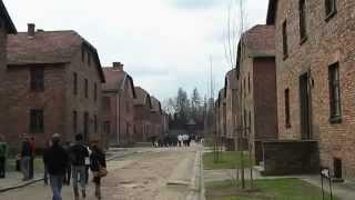 Auschwitz concentration camp Освенцим Аушвиц