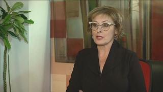 Rūta Vanagaitė apie tai, ko trūksta Lietuvos vyrams, o ypač — politikams
