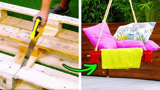 26 IMPRESSIVE CRAFTS you really could create