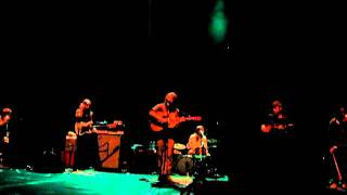 Fleet Foxes - Sim Sala Bim - Hammersmith Apollo 31.05.11