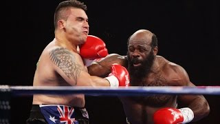 KIMBO SLICE - Boxing knockouts | Кимбо Слайс