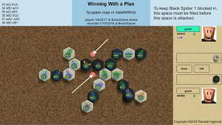 Winning with a Plan, Play Hive Like a Champion Video Series