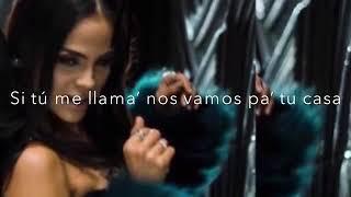 Becky G Natti Natasha Sin Pijama.mp3