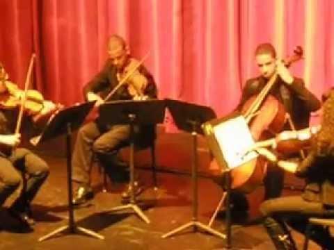 bohemian rhapsody string quartet pdf