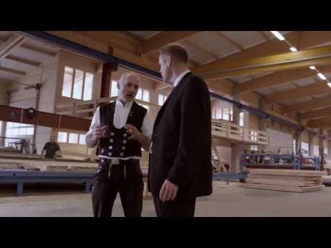VR InnovationsPreis 2013 - Rombach Bauholz + Abbund GmbH