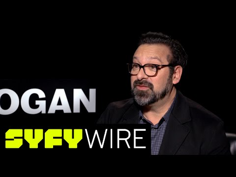Logan Director James Mangold Interview: An Older Wolverine   SYFY WIRE