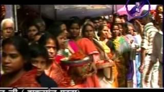 Nariyar Chunariya Le Ke Aawa More Saiya | Bhojpuri New Hit Mata Ki Bheinte | Khushboo Uttam