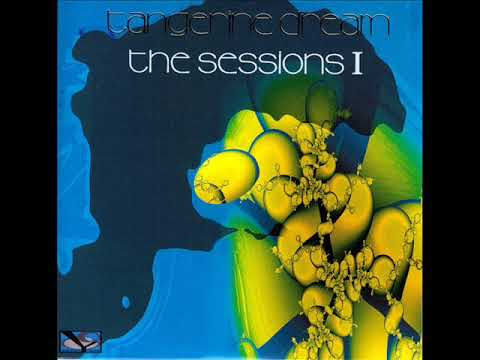 Tangerine Dream - The sessions 1 - Hong Kong Live