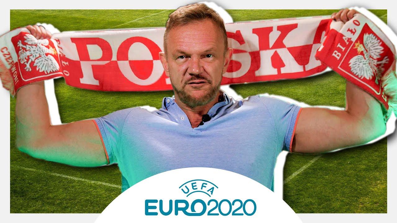 WUJEK CZAREK GOTOWY NA EURO!