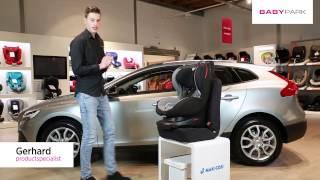 Maxi-Cosi Rubi autostoel | Review